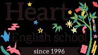 オンラインレッスン実施中!大阪高槻・枚方の英会話・英語スクール|Heart English School