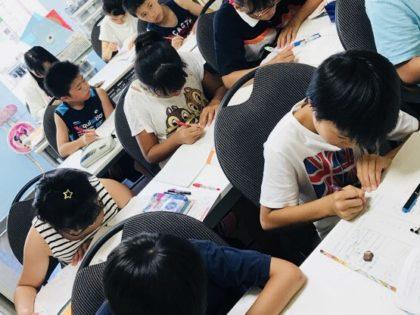 英検®クラス(小学校一年生以上)