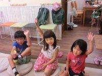 Super Tots(3~6歳クラス)